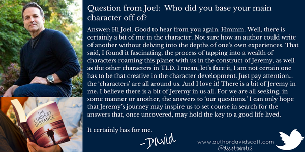 Joel Question