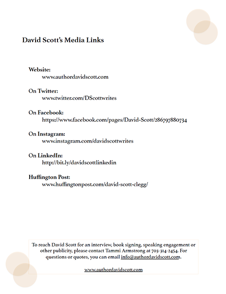 David Scott Media Links